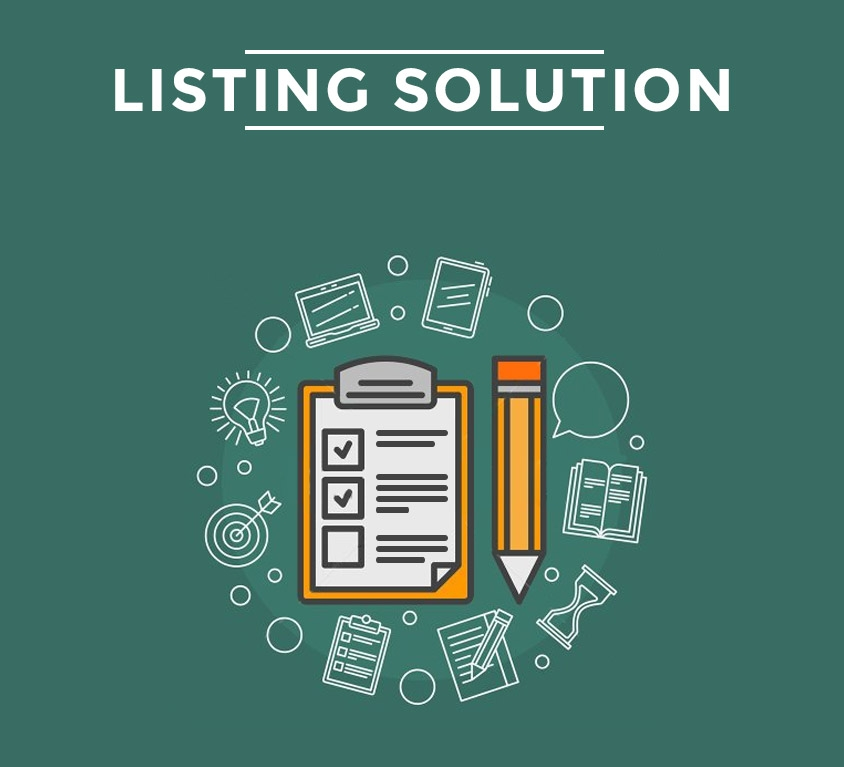 Listing Solution